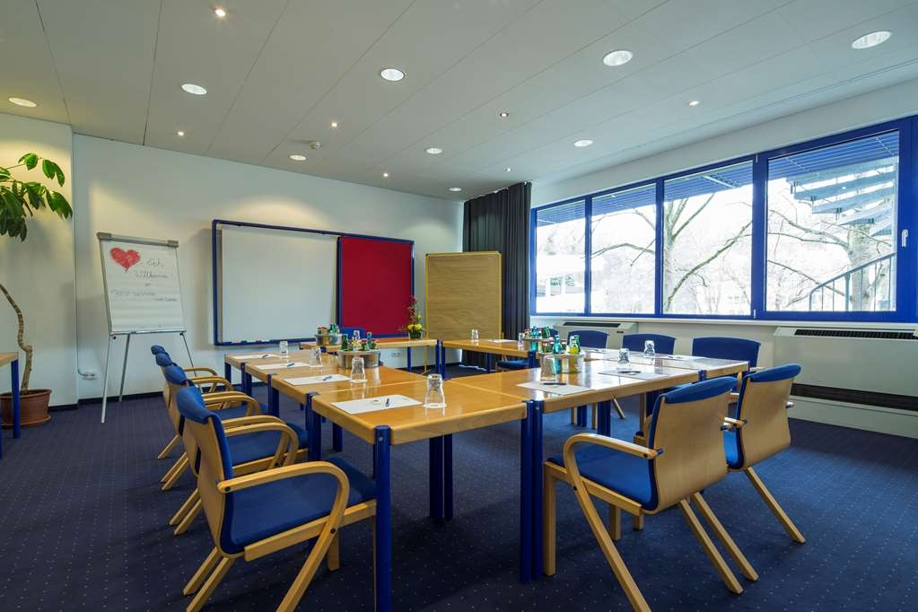 Best Western Hotel Wetzlar - Sale conferenze