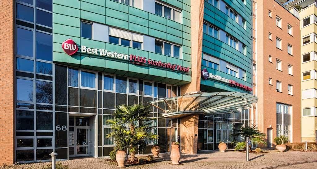 Best Western Plus Steubenhof Hotel - Hotel Exterior
