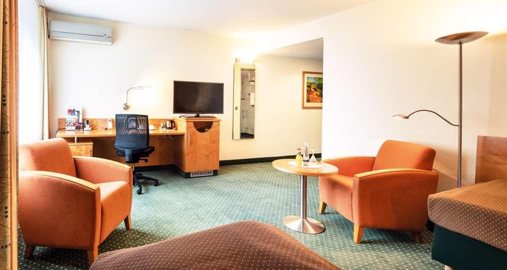 Best Western Plus Steubenhof Hotel - Camere / sistemazione