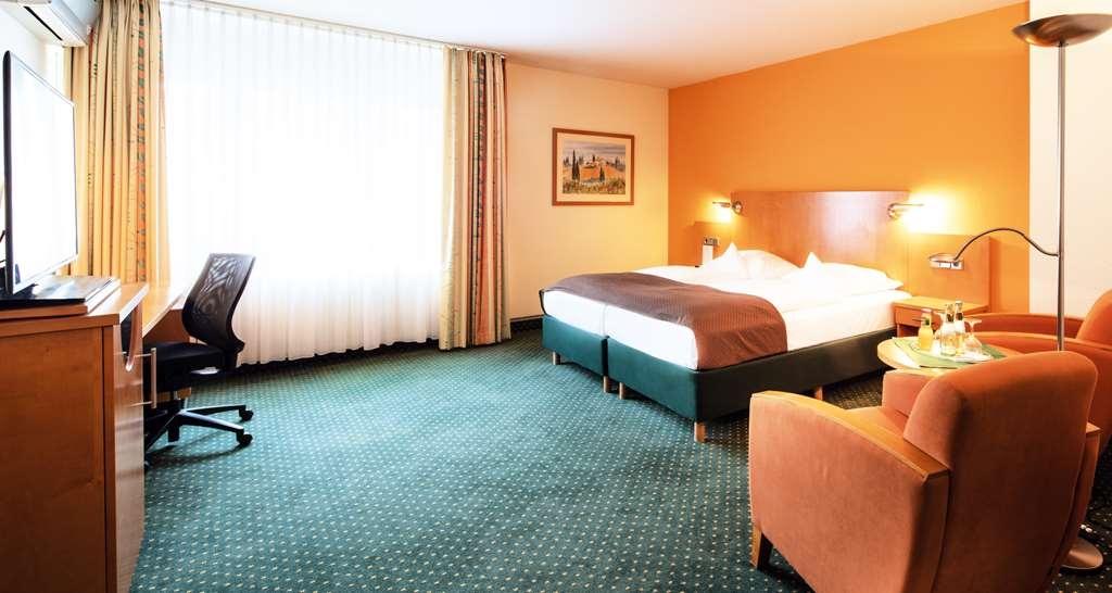 Best Western Plus Steubenhof Hotel - Chambres / Logements