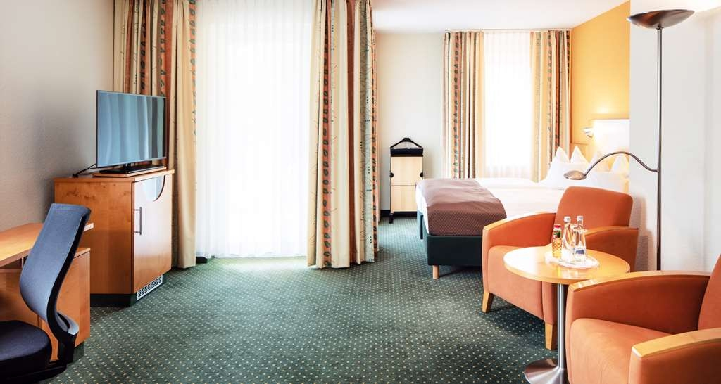 Best Western Plus Steubenhof Hotel - Habitaciones/Alojamientos