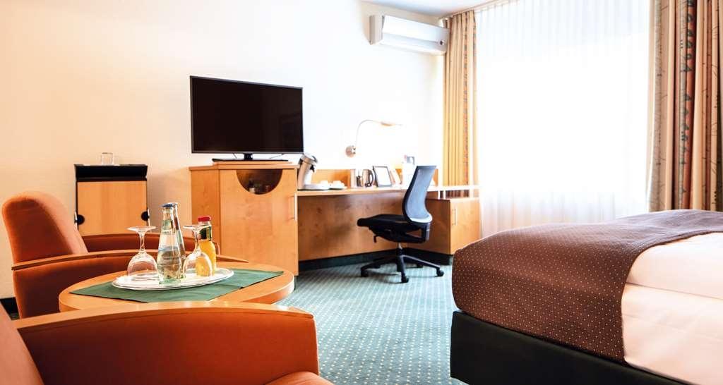 Best Western Plus Steubenhof Hotel - Gästezimmer/ Unterkünfte