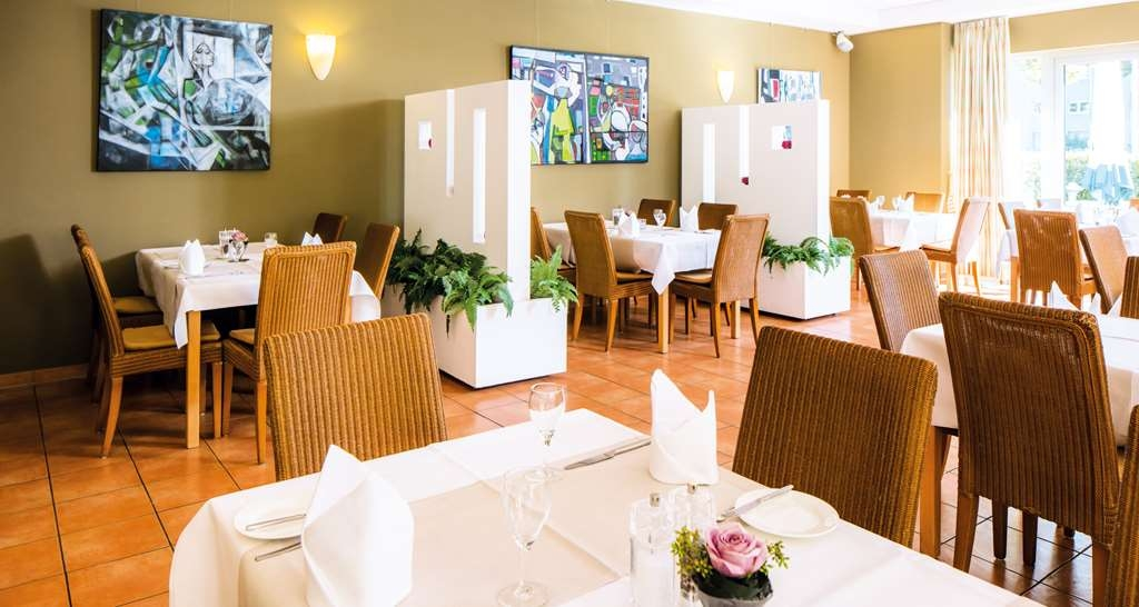Best Western Plus Steubenhof Hotel - Restaurante/Comedor