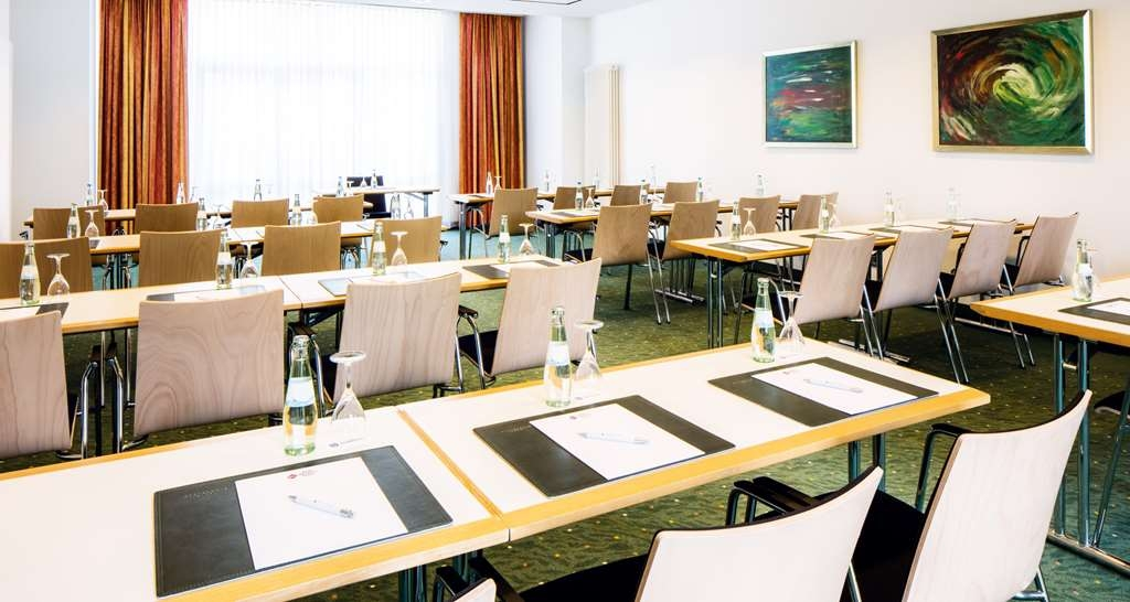 Best Western Plus Steubenhof Hotel - Sale conferenze