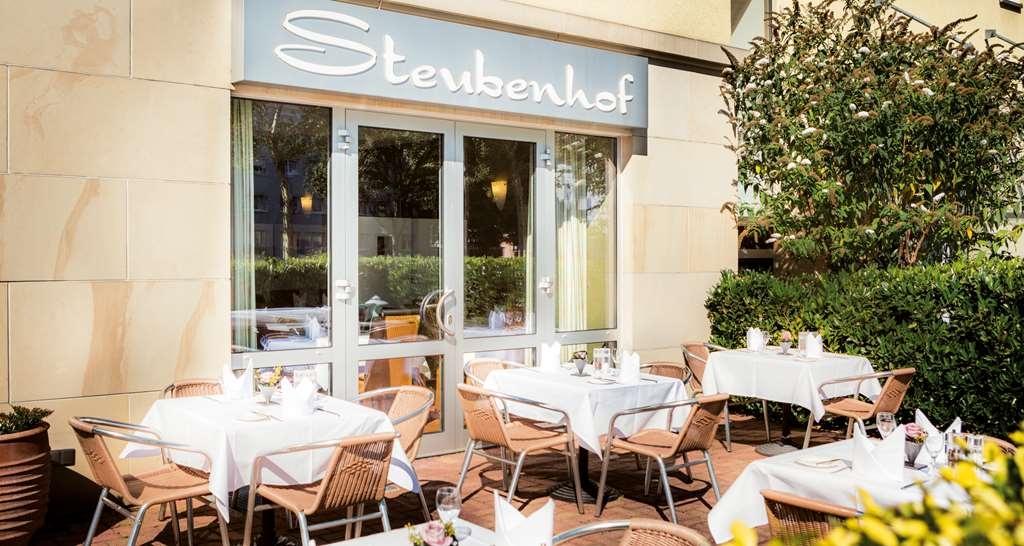 Best Western Plus Steubenhof Hotel - Restaurant / Gastronomie