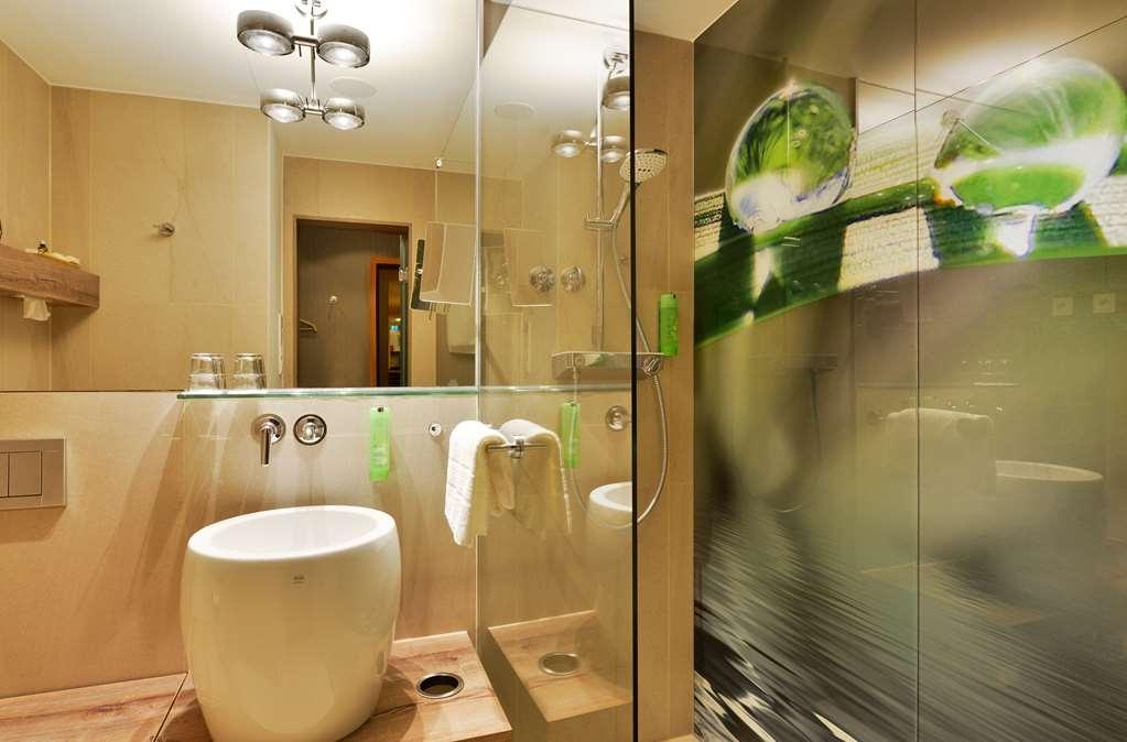 Best Western Premier Hotel Victoria - Baño