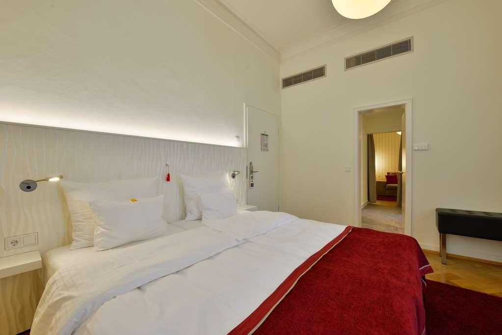 Best Western Premier Hotel Victoria - Gästezimmer/ Unterkünfte