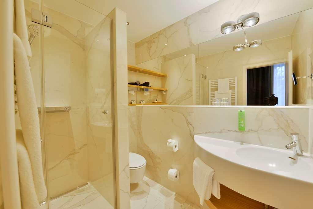 Best Western Premier Hotel Victoria - Badezimmer