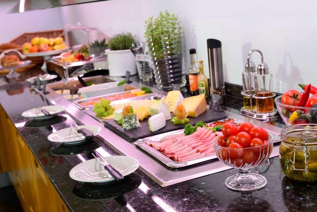 Best Western Premier Hotel Victoria - Buffet