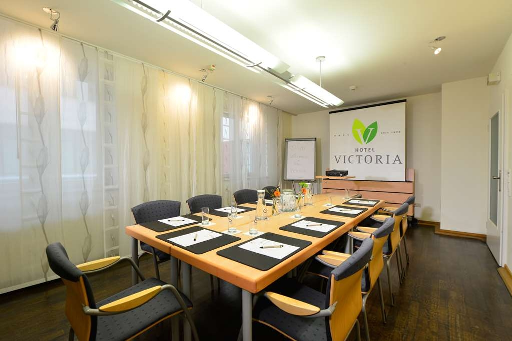 Best Western Premier Hotel Victoria - Meeting Room