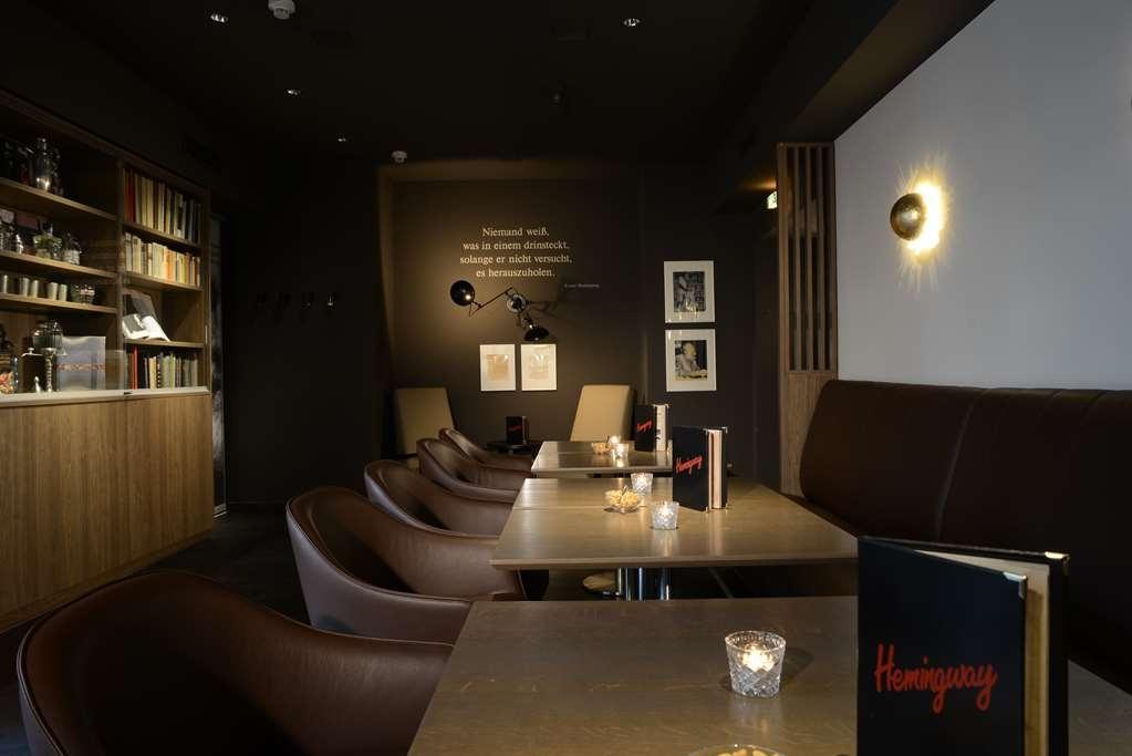 Best Western Premier Hotel Victoria - Ristorante / Strutture gastronomiche