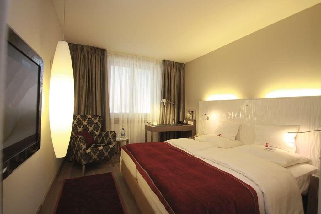 Best Western Premier Hotel Victoria - Habitaciones/Alojamientos