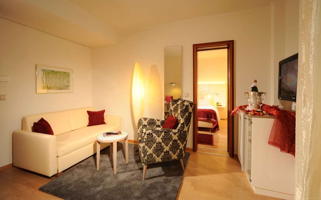 Best Western Premier Hotel Victoria - Camere / sistemazione