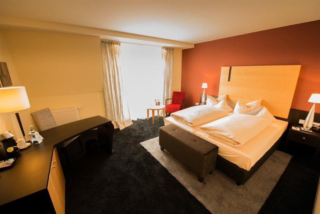 Best Western Plus Palatin Kongress Hotel - Chambre