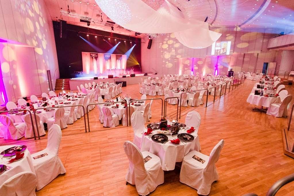 Best Western Plus Palatin Kongress Hotel - Ballroom