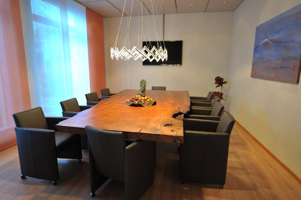 Best Western Plus Palatin Kongress Hotel - Meeting room
