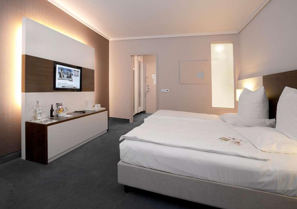 Best Western Premier Hotel Alte Muehle - Guest Room
