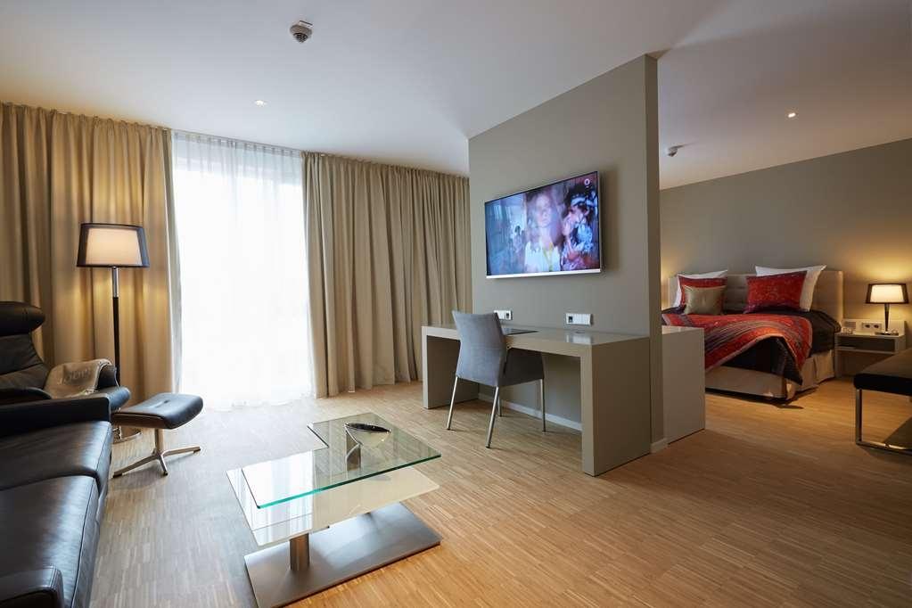 Best Western Premier Hotel Alte Muehle - Suite