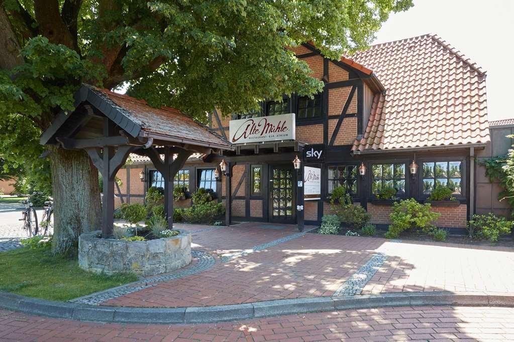 Best Western Premier Hotel Alte Muehle - Restaurant / Etablissement gastronomique