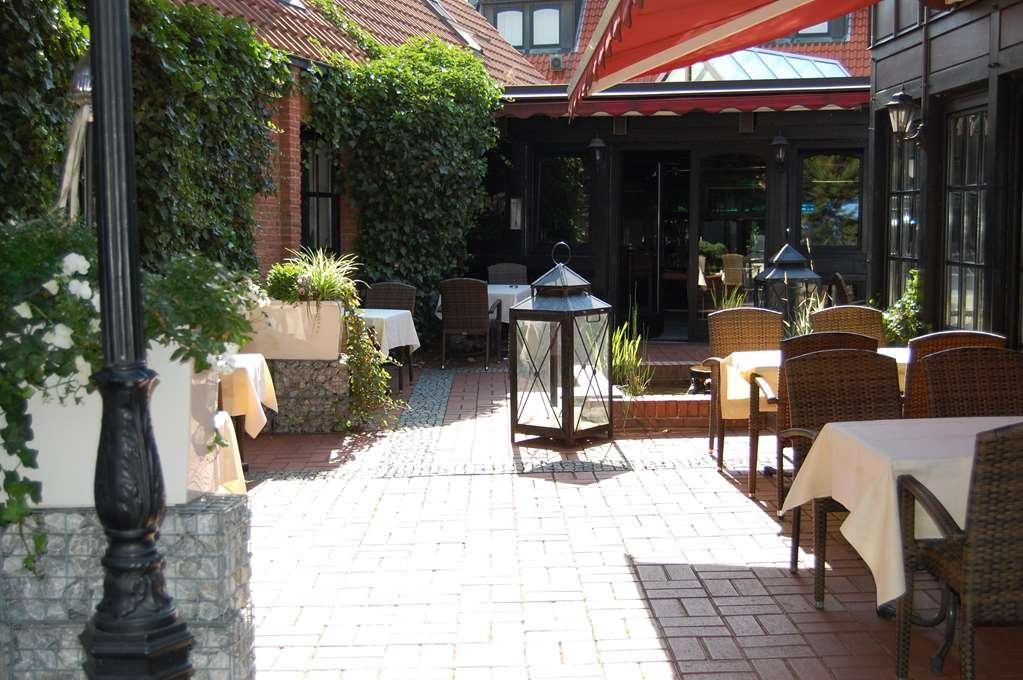 Best Western Premier Hotel Alte Muehle - breakfast