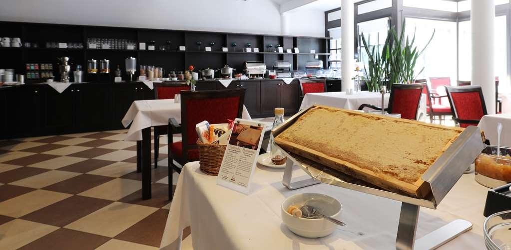 Best Western Premier Hotel Alte Muehle - meeting room