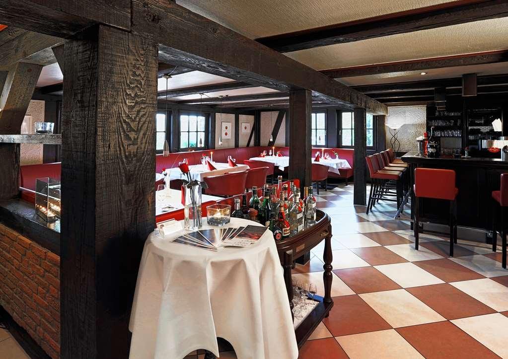 Best Western Premier Hotel Alte Muehle - Salle de réunion