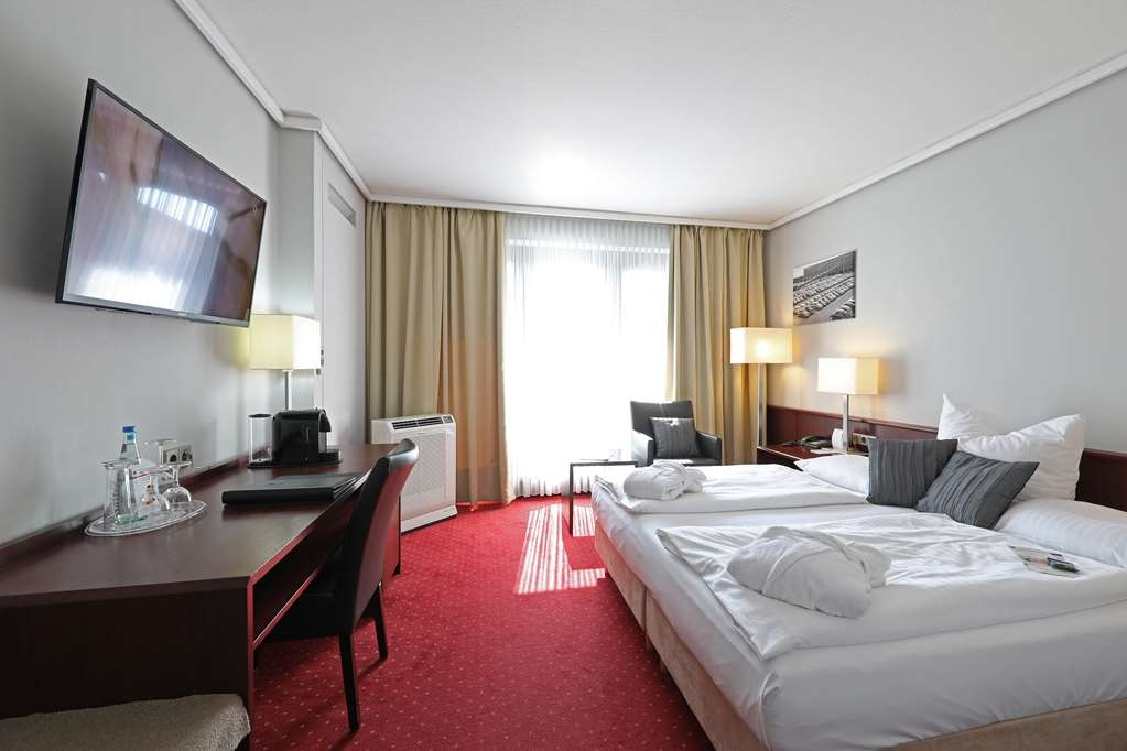 Best Western Premier Hotel Alte Muehle - Camere / sistemazione