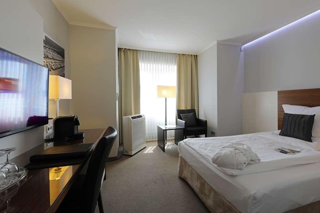 Best Western Premier Hotel Alte Muehle - guest room bath