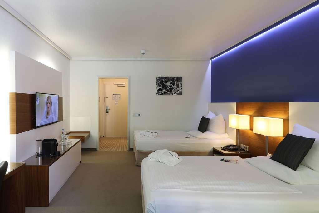 Best Western Premier Hotel Alte Muehle - Non établi