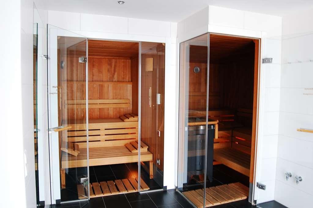 Best Western Premier Hotel Alte Muehle - Spa