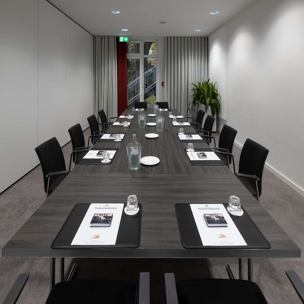 Best Western Premier Hotel Alte Muehle - Meeting room