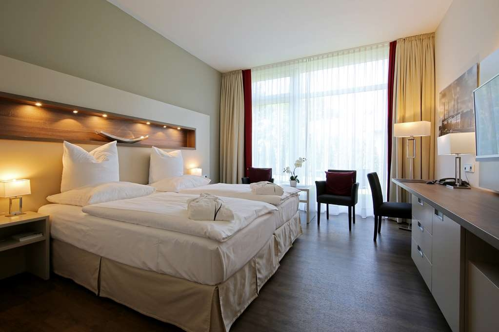 Best Western Premier Hotel Alte Muehle - Chambres / Logements