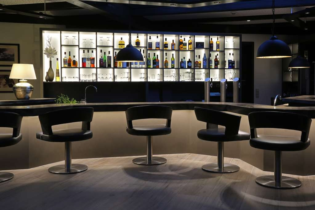 Best Western Premier Hotel Alte Muehle - Bar