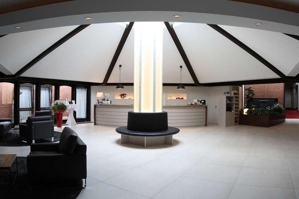 Best Western Premier Hotel Alte Muehle - Hall