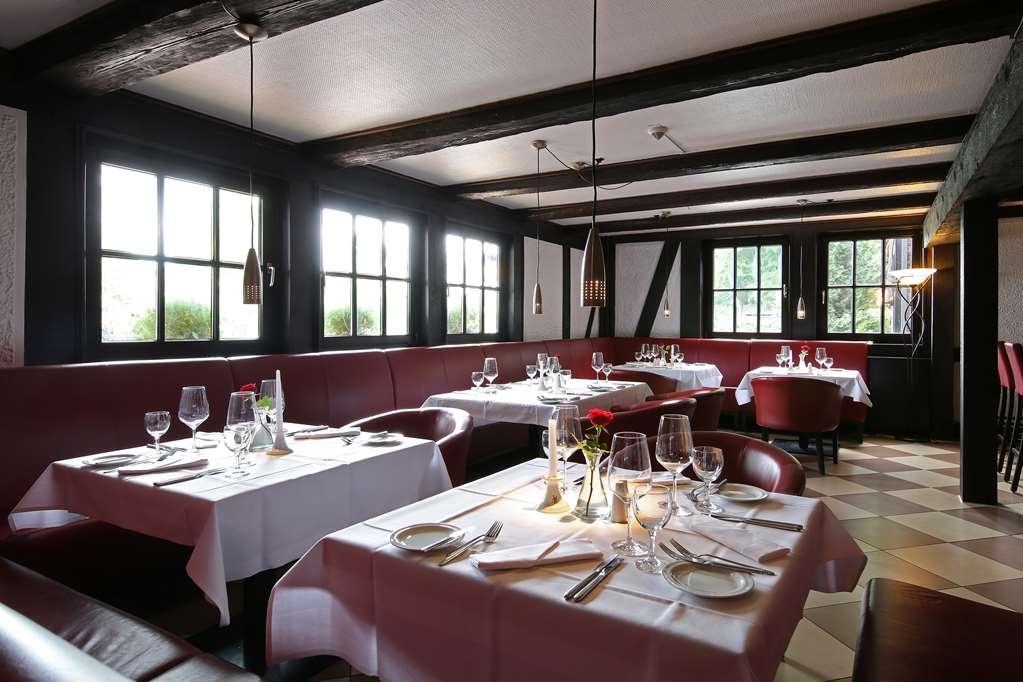 Best Western Premier Hotel Alte Muehle - Restaurant