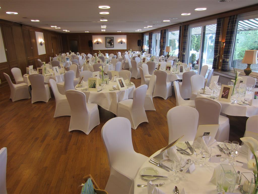 Best Western Premier Seehotel Krautkraemer - Salle de réception