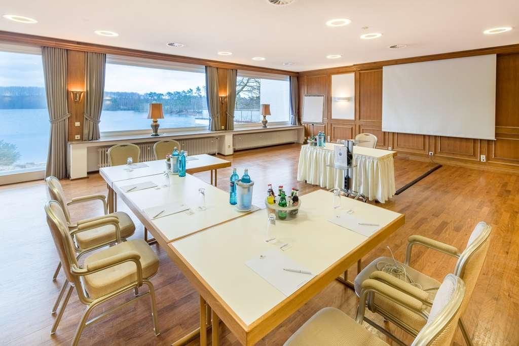 Best Western Premier Seehotel Krautkraemer - Salle de réunion