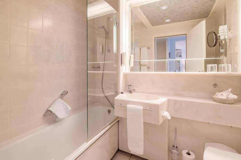 Best Western Premier Seehotel Krautkraemer - Chambres / Logements