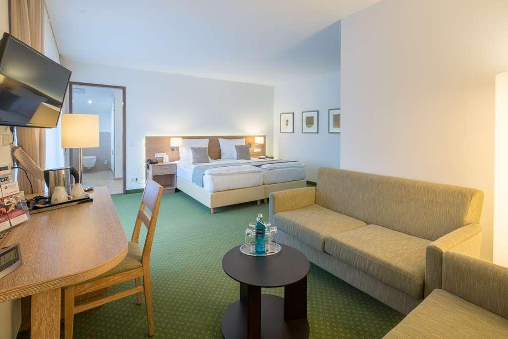 Best Western Premier Seehotel Krautkraemer - Terrain de Golf