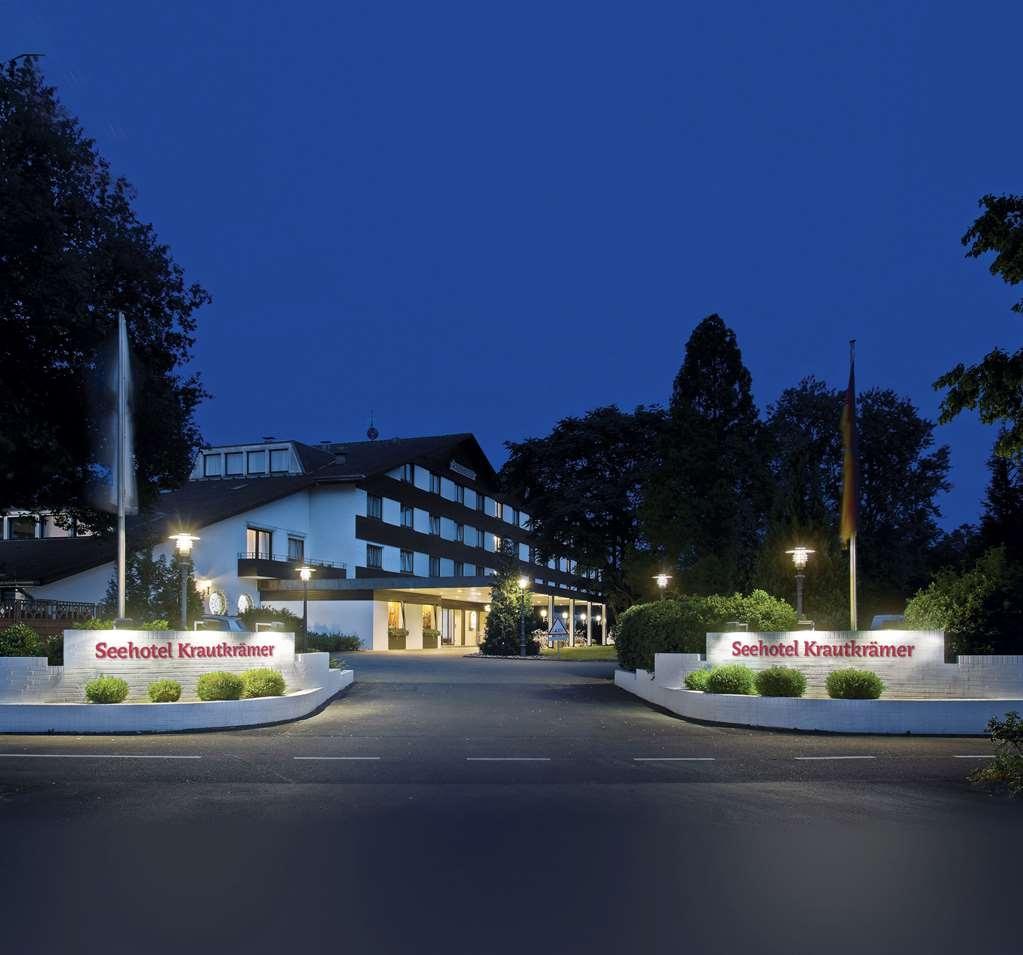Best Western Premier Seehotel Krautkraemer - Façade