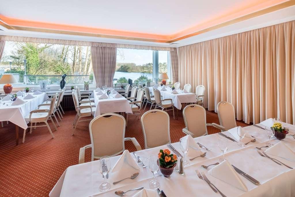 Best Western Premier Seehotel Krautkraemer - Restaurant / Etablissement gastronomique