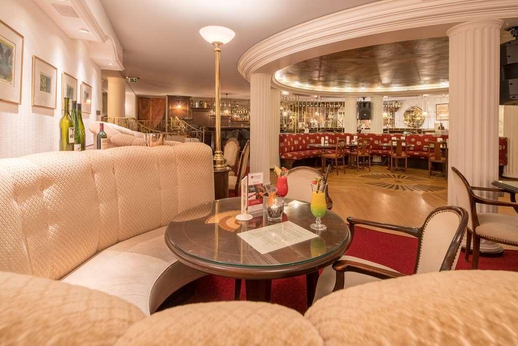 Best Western Premier Seehotel Krautkraemer - Bar / Lounge