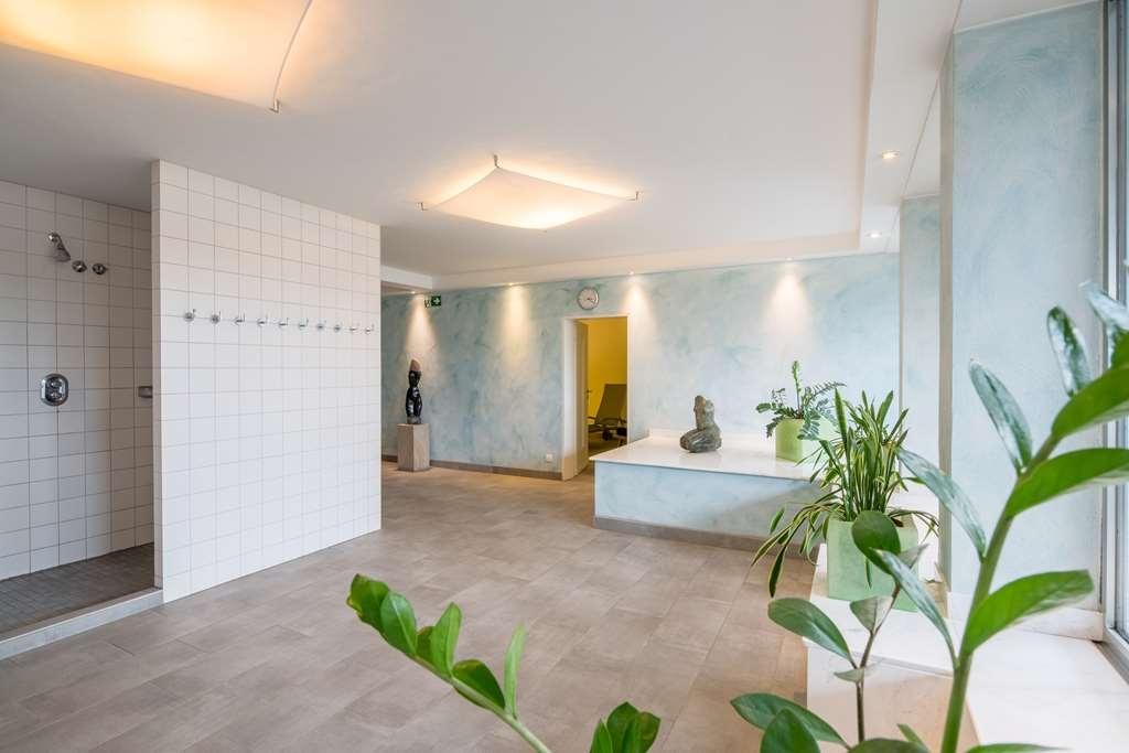 Best Western Premier Seehotel Krautkraemer - Spa