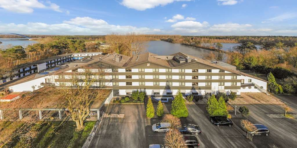 Hotel Muenster Buchen Best Western Premier Seehotel Krautkraemer