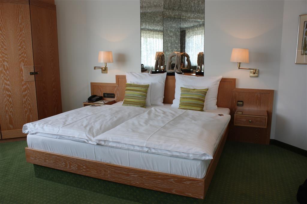 Best Western Premier Seehotel Krautkraemer - Chambre