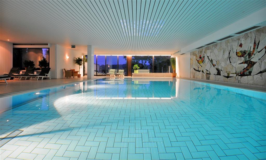 Best Western Premier Seehotel Krautkraemer - Espace piscine