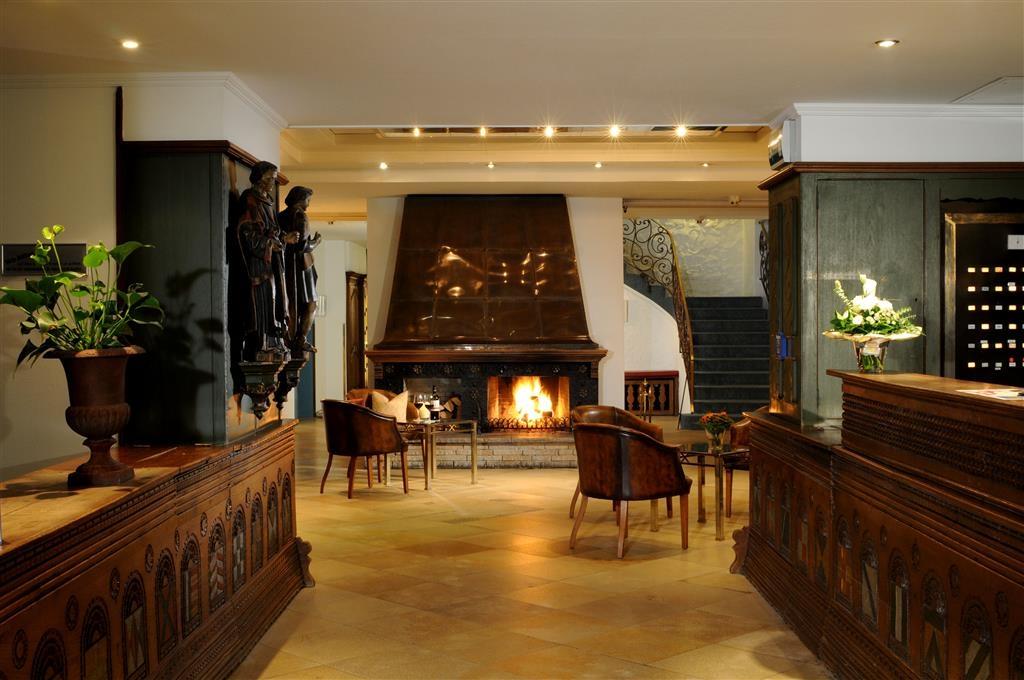 Best Western Premier Seehotel Krautkraemer - Hall