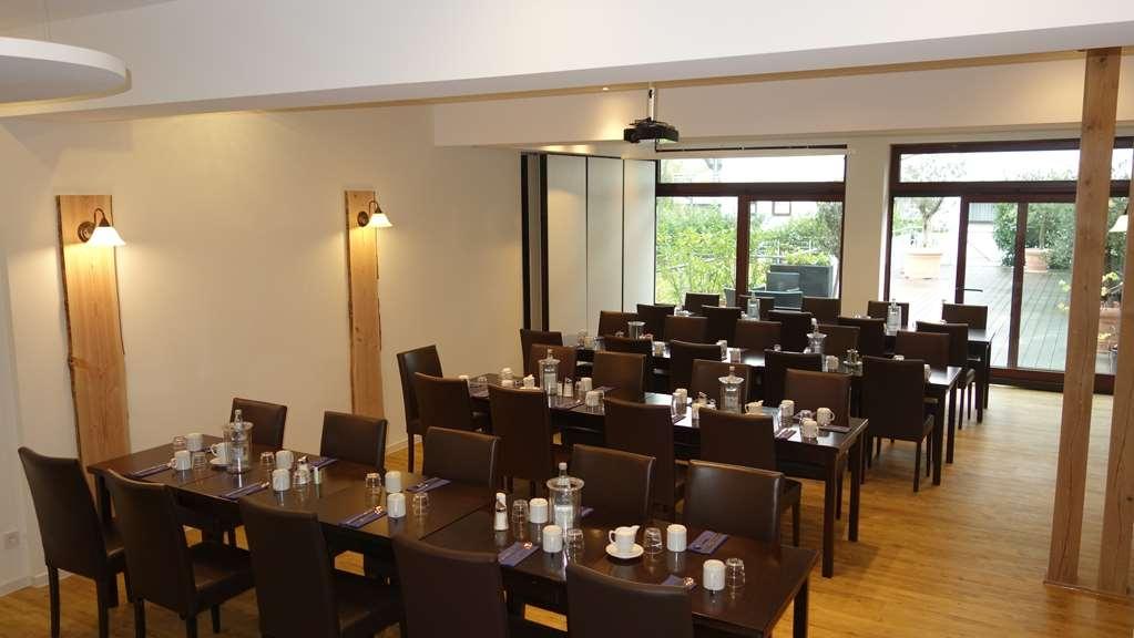 Best Western Hotel Stuttgart 21 - Sale conferenze