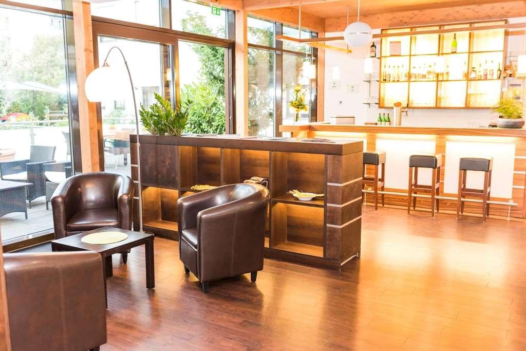 Best Western Hotel Stuttgart 21 - Vue du lobby