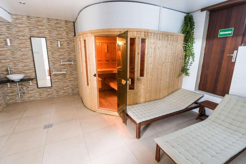 Best Western Hotel Stuttgart 21 - Spa